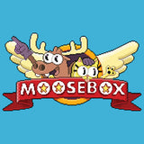 Moosebox T-shirt
