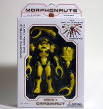 All 3 Morphonauts