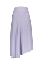 Tessie Seamed High Waist Skirt