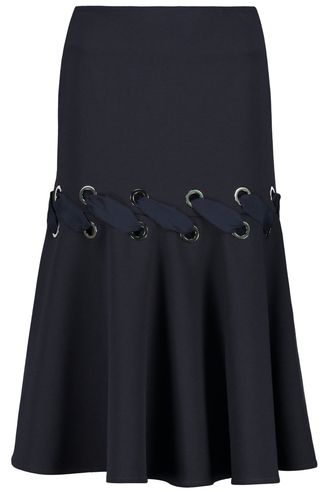 Finnley Flounce Midi Skirt