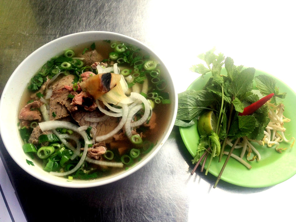 Pho Suppe, District Mot Berlin
