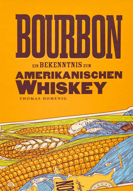 Whiskey-Buch: Bourbon