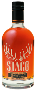 Stagg Jr. Bourbon Whiskey