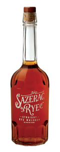 Sazerac Whiskey