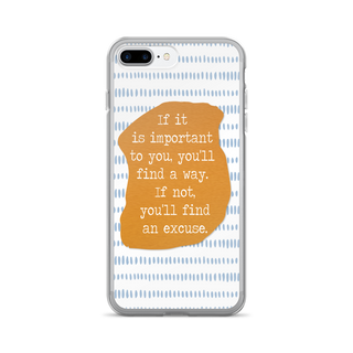 Phone Case You'll Find a Way