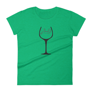 Love Wine T-shirt