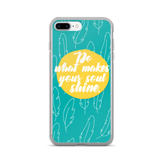 Phone Case Make Soul Shine