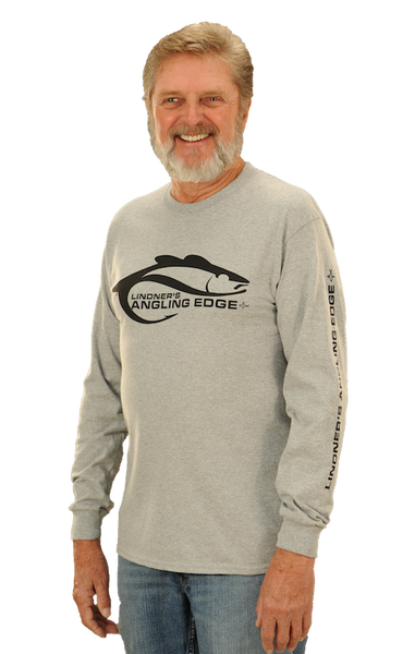 Al Lindner's Classic T-Shirt - Long Sleeve