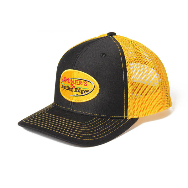 Angling Edge Retro Hat