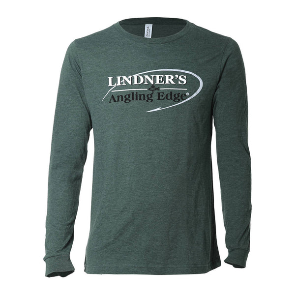 Angling Edge Shirt (Green)