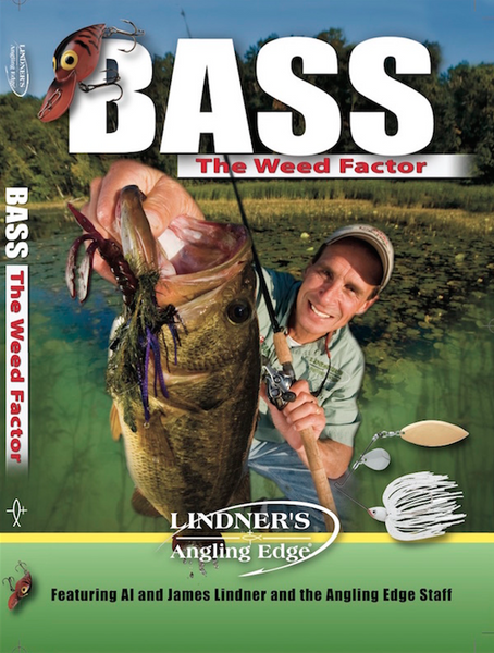 Bass- the Weed Factor - Edge DVD