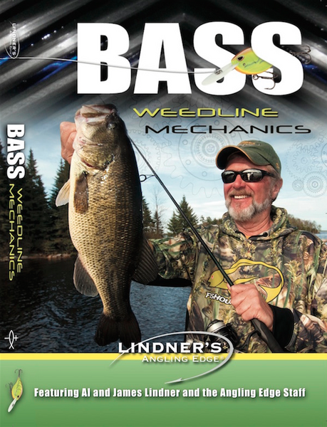 Bass Weedline Mechanics - Angling Edge DVD