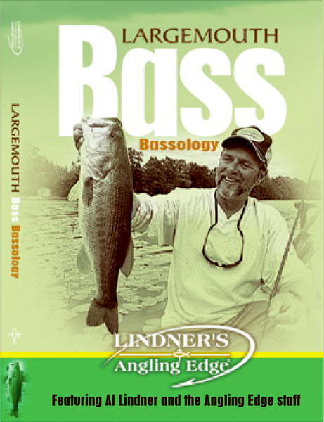 Largemouth Bassology - Angling Edge DVD