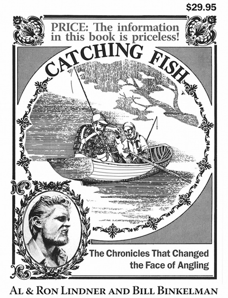 Catching Fish (book) - by Ron & Al Lindner