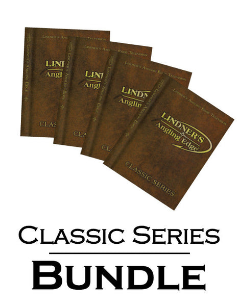 Angling Edge Classic Series (Bundle)
