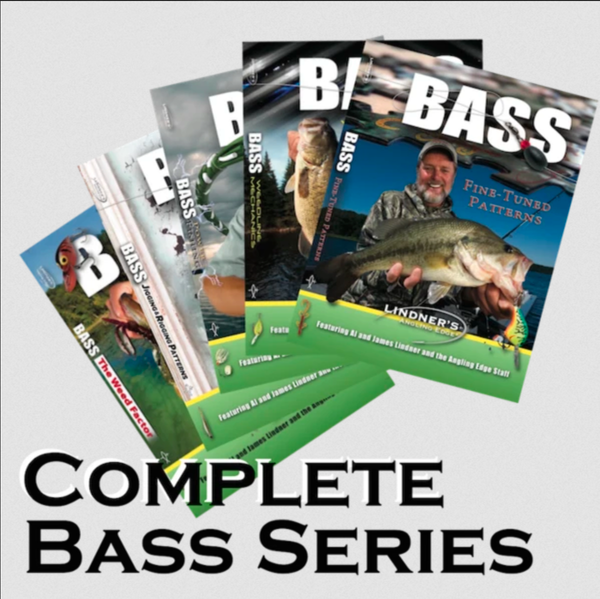 Complete Bass DVD Series