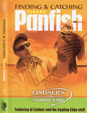 Finding and Catching Trophy Panfish - Angling Edge DVD