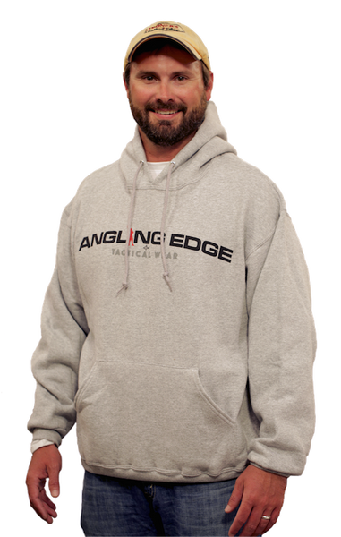 "Angling Edge ""Tactical Wear"" Hoodie"
