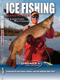 Ice Fishing - Hardwater Location Patterns - Angling Edge DVD