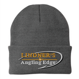 Lindner Winter Hat (gray)