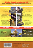 Primetime Smallmouth Bass - DVD back side