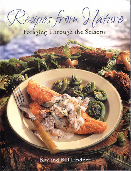'06 Recipes From Nature Cookbook
