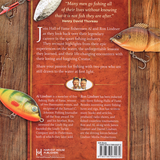 Reflections at First Light Gift Book: Lessons and Stories from a Fisherman's Life (Hardcover) (back side)