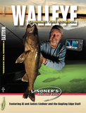 Walleye Finding the School - Walleye DVD