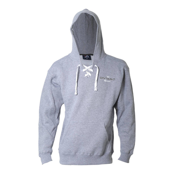 The Ontario Experience Hockey Hoodie