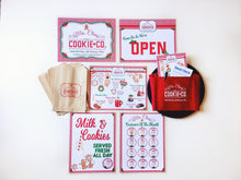 Mrs. Claus' Cookie Co. Play Shop