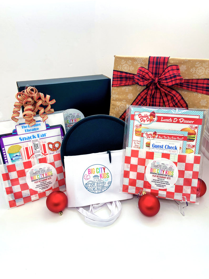Deluxe Holiday Gift Bundle
