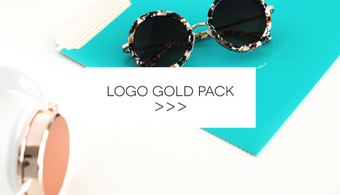 Logo Gold Package