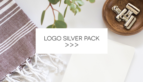 Logo Silver Package