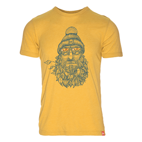 Safety Bear Organic 50/50 T-Shirt