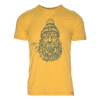 Captain Bird Beard Organic 50/50 T-Shirt