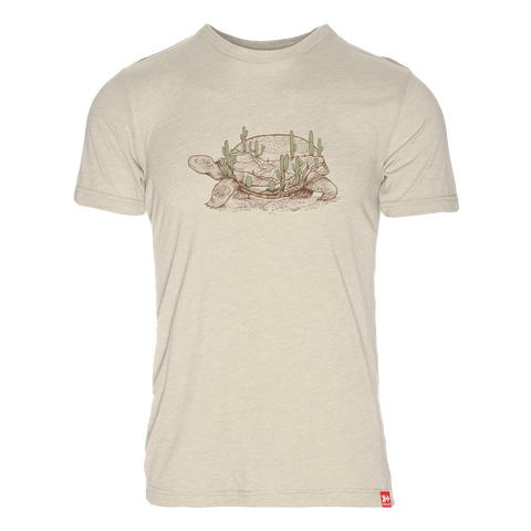 Go Compass Triblend T-Shirt