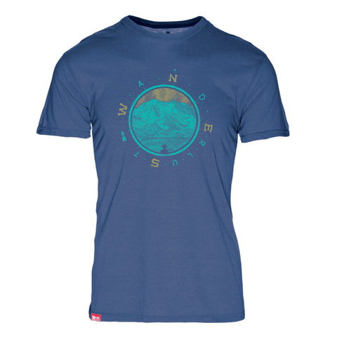 Hildago Cruz Turtle Triblend T-Shirt