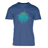 2.0 Wanderlust Triblend T-Shirt - The Meridian Line