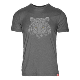 Forest Tiger 50/50 T-Shirt