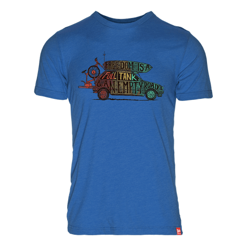 Sunsemite Valley Triblend T-Shirt