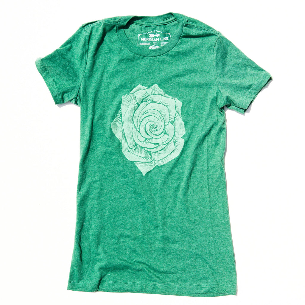 Bloomed Women's Tee