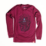 Stag House Women's Long Sleeve Tee