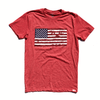 US of Awesome 50/50 T-Shirt