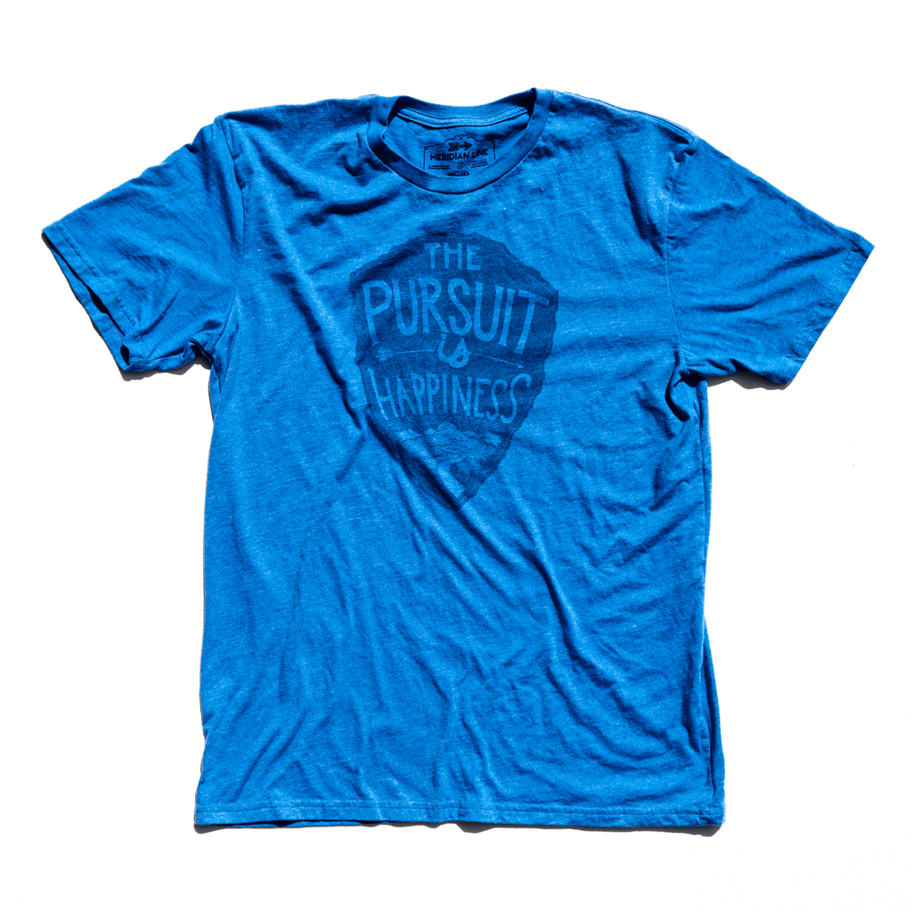 PURSUIT 50/50 TEE