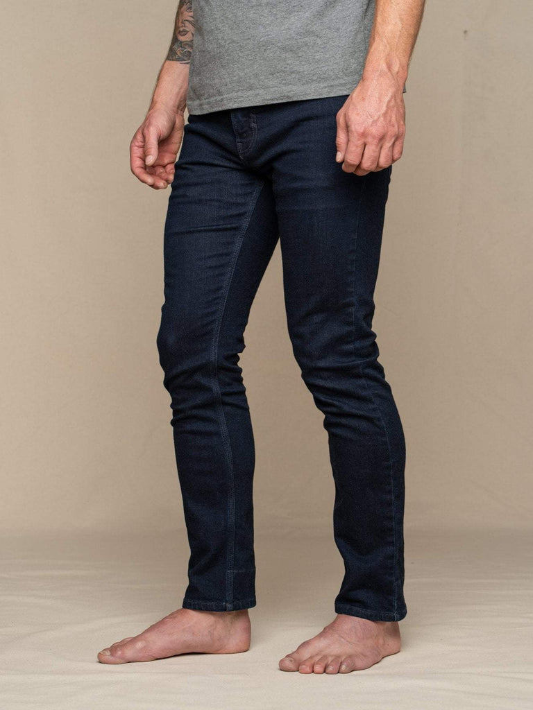 Men's Momentum Denim Gravity Jean, Slim Cut