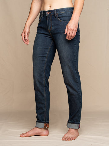 Men's Momentum Denim Gravity Jean, Standard Cut