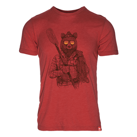 Dare Bear 50/50 T-Shirt