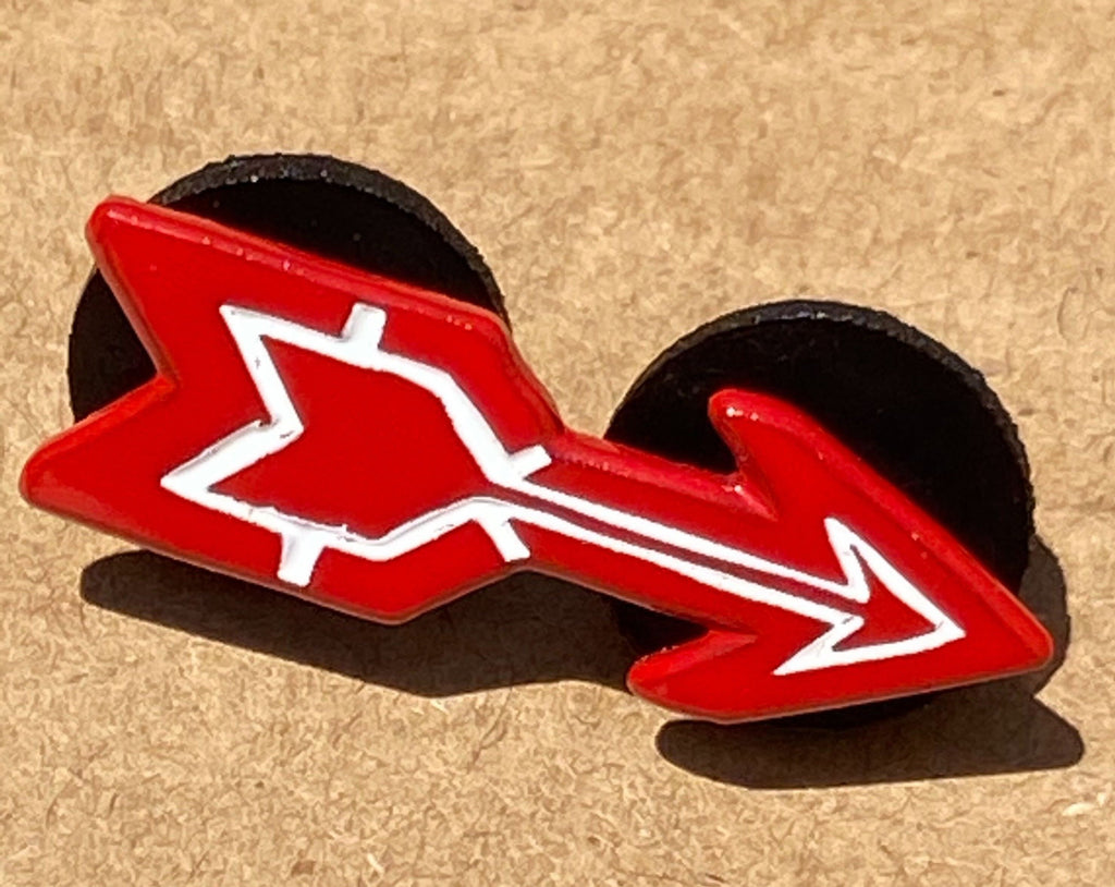 ML Arrow Pin