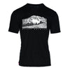 Mount Rainier Triblend T-Shirt - The Meridian Line