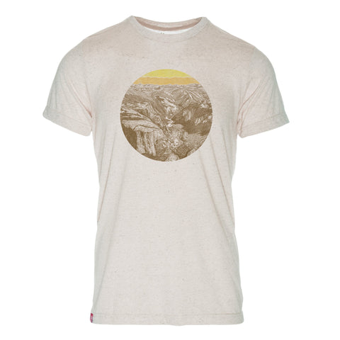 Dare Bear Organic 50/50 T-Shirt